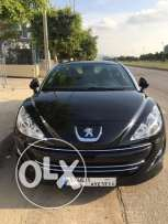 Peugeot RCZ factory condition