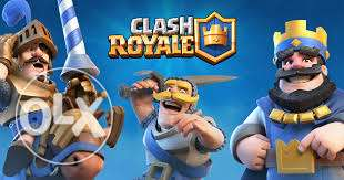 Clash Royal+Hay Day and More