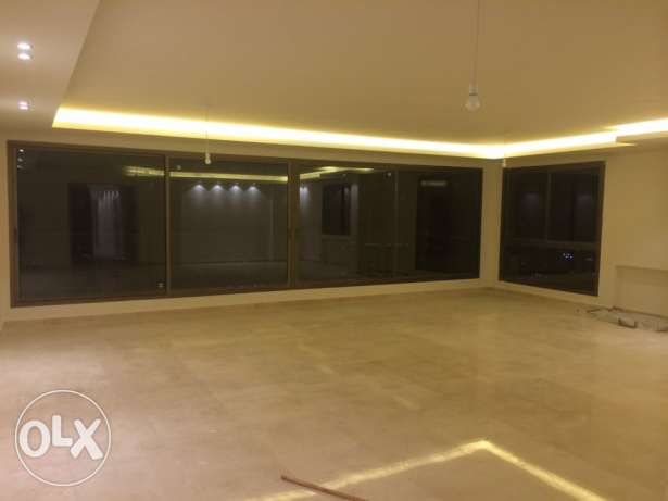 new apartment 270sqm for sale with view in araya بعبدا -  5