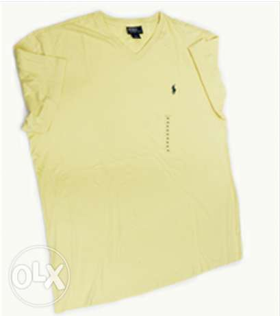 Ralph lauren men t-shirt البترون -  1