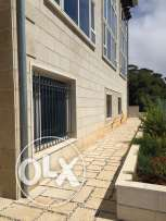 Apart 4 rent in Beit mery+Garden