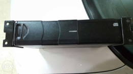 Bmw Original Cd Box with cartrige.