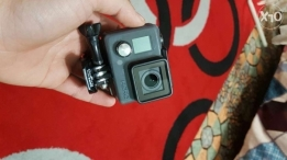 Gopro Hero 1 water proof