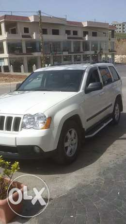 jeep cherokee ajnabe model 2010 super clean