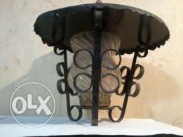 Old Lamp, for outside or inside, from Germany, 25$ negotiable,