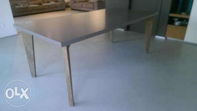 Modern Dining Table المرفأ -  3