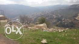 Empty Land for sale in Brumana