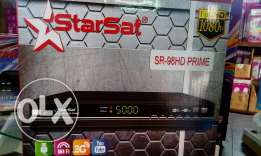 Star sat full HD