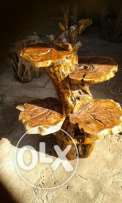 Hand Made Tables and more 100% Olive wood