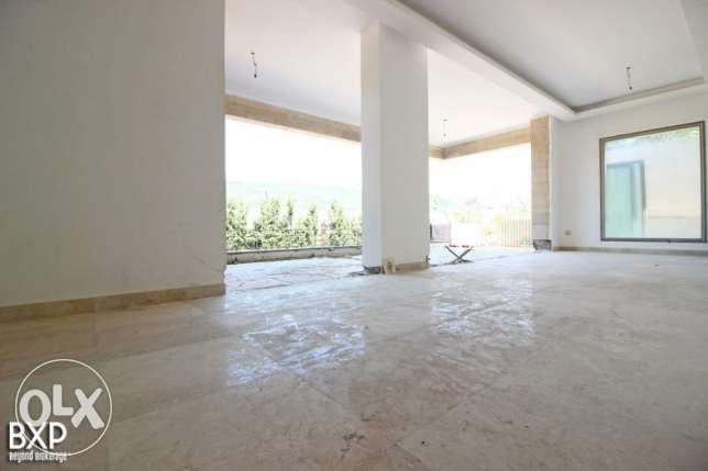 215 SQM Apartment For Sale In Yarzeh AP5961.