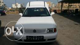 volkswagen caddy model 2000