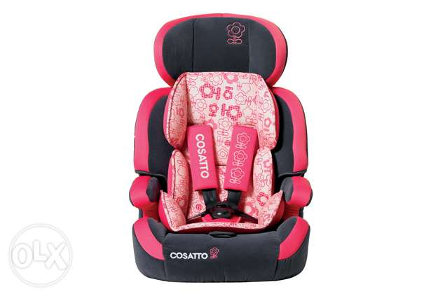 car seat cosatto 110$