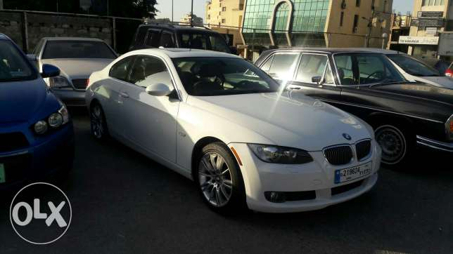 bmw 328 clean car coupe one owner الشياح -  5