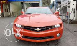 new arrival camaro RS leather seats fatha new tires