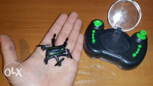 Mini Hexacopter/Drone