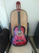 New small guitar