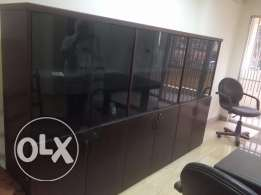 Office Furniture, like brand new! Never used! Excellent Pirce...