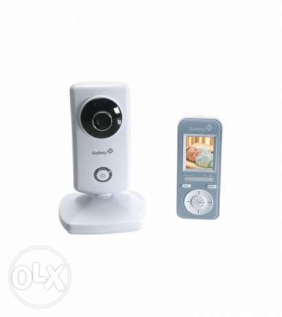 Safety 1st High-Def Digital Video Monitor for babies