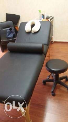 Used Physical Therapy Clinic Equipment For Sale