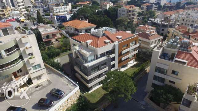 Apartment for sale in Mansourieh/Beit Mery/Mountazah (App #A4#)