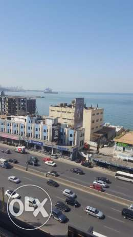 beautiful office to rent on prime location , jal el dib highway