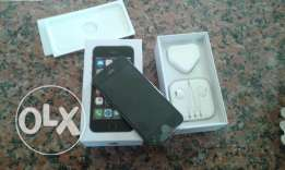 Iphone 5s not used yet