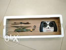 Remote control Military Helicopter