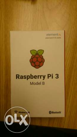 Raspberry Pi accessories (WITHOUT THE PI) راس  بيروت -  1