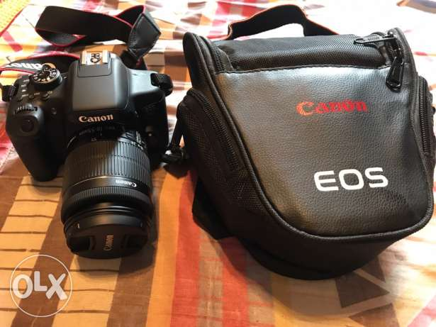 canon 750 eos camera