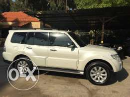 Pajero 2009 3.8L V6 Top Of The Range مميّز