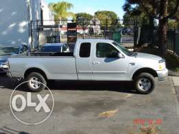 truck ford