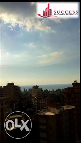 Decorated apartment with an open view for Sale in ANTELIAS انطلياس -  4