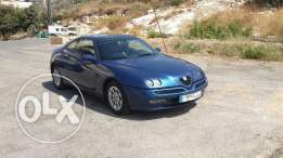Alfa Romeo GTV (Special Edition) for sale- Excellent condition