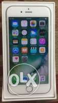 iphone 6 white/silver 16gb with box