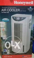 Air cooler portable (2 in 1)