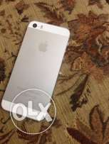 Ipone 5s 64 gd silver