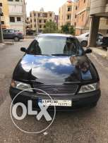 Car For Sale (Nissan Maxima)