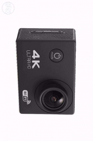 New Action camera like Go pro الميناء -  1