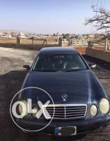 Mercedes-Benz سيارة خارقة for sale  clk 230 for sale