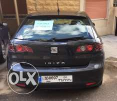 Seat Ibiza 2009 for sale