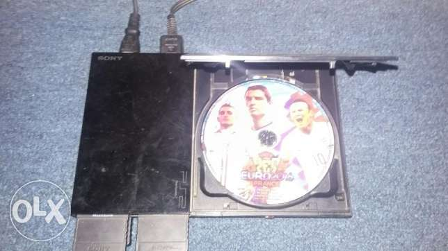 ps2 very gd condition بعبدا -  1