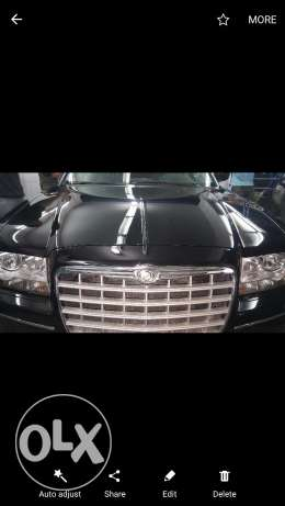 Chrysler 2007 full option