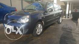 Renault Clio 2008, full, Like NEW