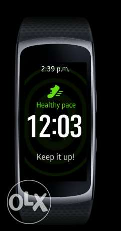 Samsung Gear fit 2 فنار -  1