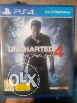 UNCHARTED 4 For Trade Or Sale