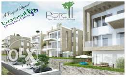 For Sales in a Gated Community in Jbeil Byblos