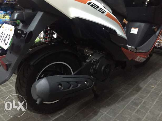 motorcycle for sale الملعب -  2