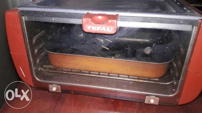Electrical Tefal Oven بعبدا -  3