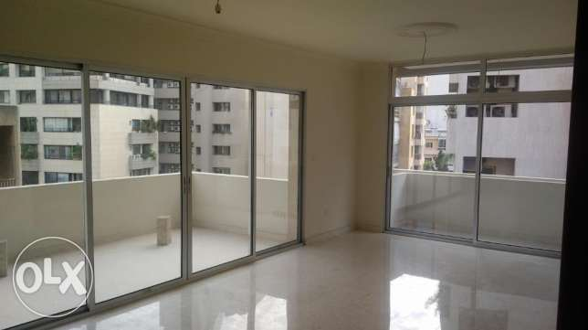 Achrafieh - 155sqm for rent