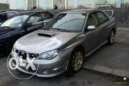 Subaru WRX 2007 Very Clean